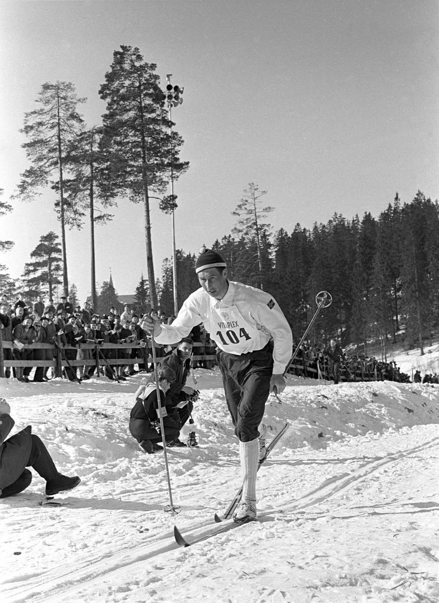 Harald Grønningen