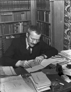 Arnulf Øverland