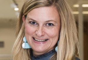 Karine Østtveit