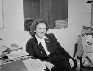 Lise Lindbæk